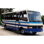 Туристический автобус БАЗ А079.25 (КОНДИЦИОНЕР)