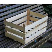 Ящики деревянные в Кишиневе фото