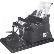 Этикетикетировочный автомат Selenia S 79/2 фото