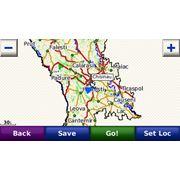 Карта Молдовы для GPS навигаторов GARMIN / Harta Moldovei pentru GPS navigatoare GARMIN производства GPSMoldova.com фото