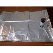 Мешки bag-in-box на заказ - обьёмом от 2 до 220 л фото