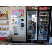Автомат вендинговый Автомат по продаже очищеной воды фото