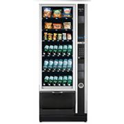 Автоматы снековые ( Automate vending)NECTA SNAKKY фото