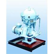 Сепаратор для дизельного топлива СМ 2-4 фото