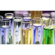 Тиомочевина — CS(NH2)2 — тиокарбамид диамид тиоугольной кислоты. фото