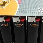 Зажигалки BIC J3 миди черная фото