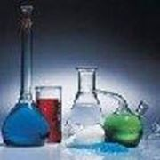 Красители и химические реактивы для лаборатории