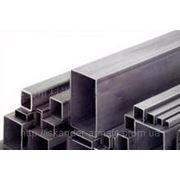Труба стальная прямоугольная, квадратная, профильная Ду50х25х2,0 общего назначения по ГОСТ 8645-68, ГОСТ 8639-82