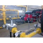 Обслуживание газового оборудования фото