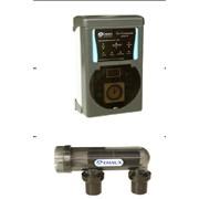 Хлоринаторы EMAUX SSC15-E, SSC25-E, SSC50-E фото