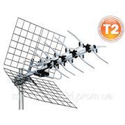 Антенна эфирная наружная Romsat UHF-23EL фото