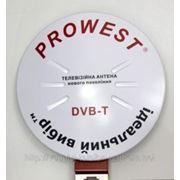 Антенна наружная для T2 DVB-T (диск)