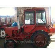 Трактор Т25 фото