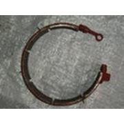 Лента тормозная т-150 каталожный номер детали 151.46.011-1 фото