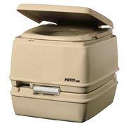 Биотуалет Potty Toilet LOW Биотуалеты Биотуалеты переносные Биотуалеты портативные фото