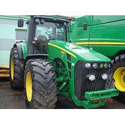 Трактор John Deere 8430 фото