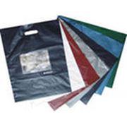 Полиэтиленовый пакет для белья фото