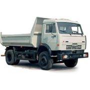 Автомобиль - самосвал КАМАЗ-43255-А3 фото