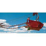 ESCO ProFill ® ковша драглайна Машины землеройно-транспортные Машины и оборудование для земляных работ фото