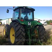 Трактор John Deere 8200 фото