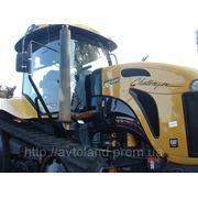 Трактор Catarpillar Chalenger MT 765 фото