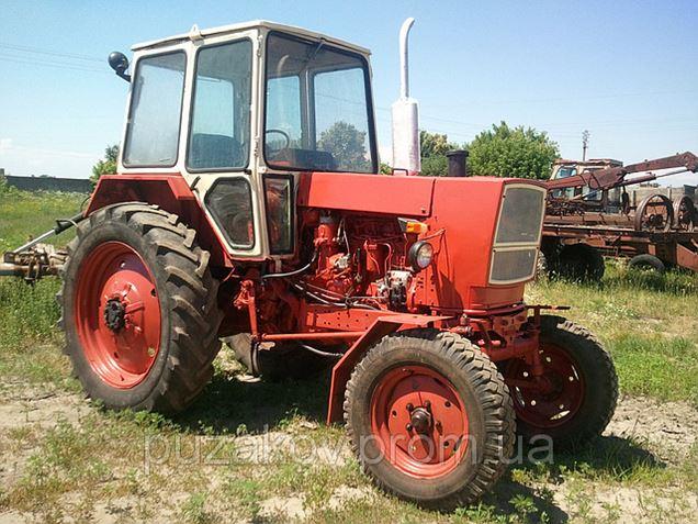 Тракторы. Продажа тракторов новых и б/у, предлагаем купить.