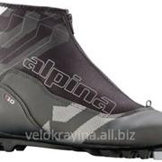 Лыжные ботинки Alpina 50041K фото