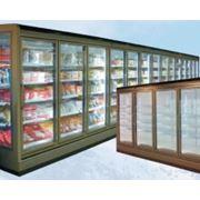 Низкотемпературный шкаф ERIDA фото