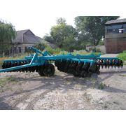 Борона тяжелая БТ-6 фото
