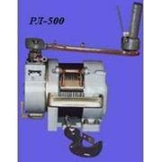 Лебедки ручные РЛ-500 1500 фото