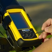 GPS приёмники Trimble R3 GPS L1, Recon фото