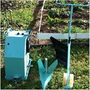 Лебедка сельскохозяйственная (электроплуг) фото