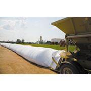 Пленка 2х слойная сельскохозяйственная (РБ) фото