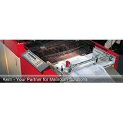 Конвертовальные системы Kern 980 Continuous Form Cutter pinfeed фото