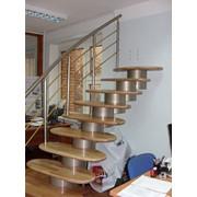 Каркас лестницы Премиум