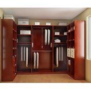 Шкафы гардеробные в Алматы фото