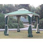 Садовый павильон фото