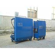 Оборотное водоснабжение для автомоек. фото