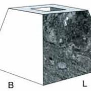 Фундамент стаканного типа фото