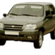 Автомобиль легковой ВАЗ-2123 фото