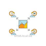 Настройка контроля менеджеров по показателям фото