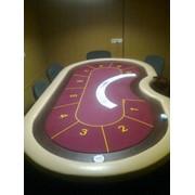 Покерные столы фото