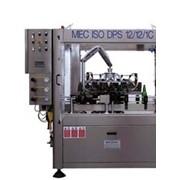 Линии автоматические для розлива в контейнеры MEC ISO DPS 12,12,1C фото