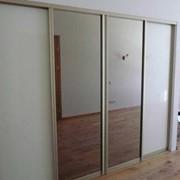 Шкафы-купе для Вашего дома фото