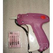 Пистолет для бирок фото
