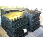 Пластины резинотканевые ТО 38 МР 20-84-95 фото