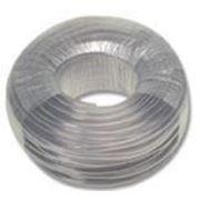 Furtun din PVC alimentar transparent фото
