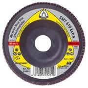 SMT 619 Лепестковый тарельчатый круг KLINGSPOR фото
