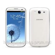 Мобильный телефон Samsung I9300 16GB marble white (galaxy s 3) фото