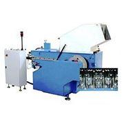 Дробилка фрезерная крупной фракции ДФК 256/600 предназначена для переработки толстостенных отходов и слитков из полимерных материалов фото